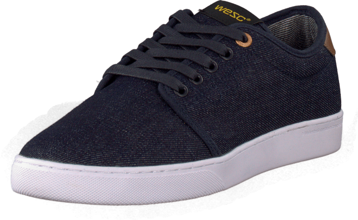 WeSC - Edmond Raw Selvage