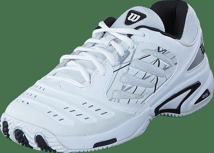 Kjøp Tour Wilson Ii Online Sko Sportsko Hvite Og Sneakers Vision rrF5q