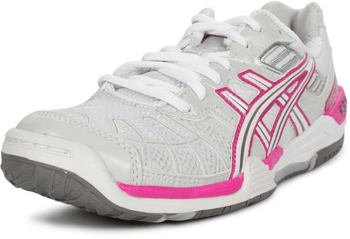 Gel Cyber Speed Pink White