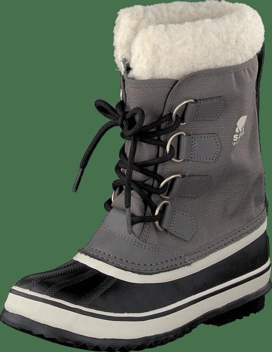 Online Beige Kjøp Sko Carnival Pewter Boots 035 Winter Sorel q77wXH0