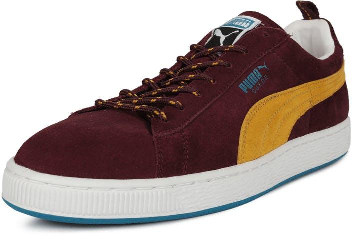696633de0a7 Buy Puma Suede Classic Eco Trail grey Shoes Online | FOOTWAY.co.uk