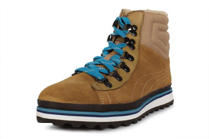 City Snow Boot