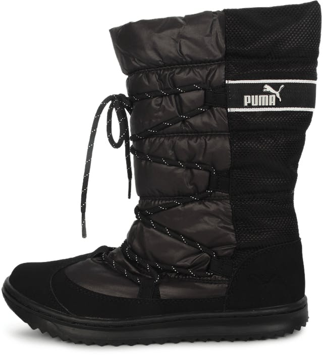 Snow Nylon Boot