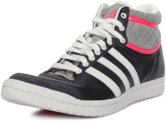 sale retailer 60593 66857 adidas Originals - Top Ten Hi Sleek W