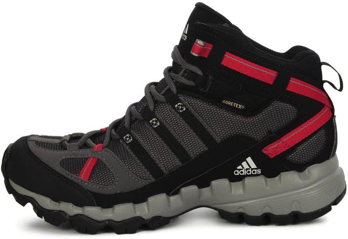 Köp adidas Sport Performance AX 1 Mid GTX W svarta Skor Online ... 2a7b20a956307