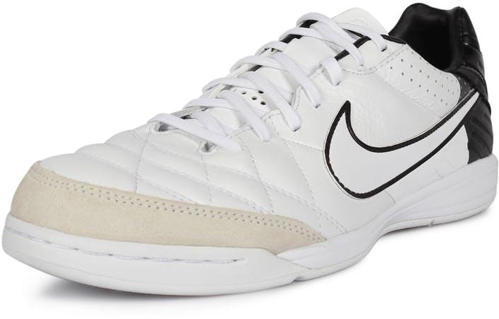 Buy Nike Tiempo Mystic IV IC grey Shoes Online  1f9cb7a302