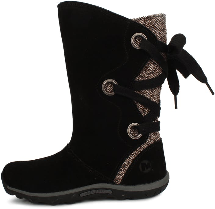 Jungle Moc Lace Boot