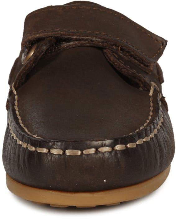 Moccasin Velcro