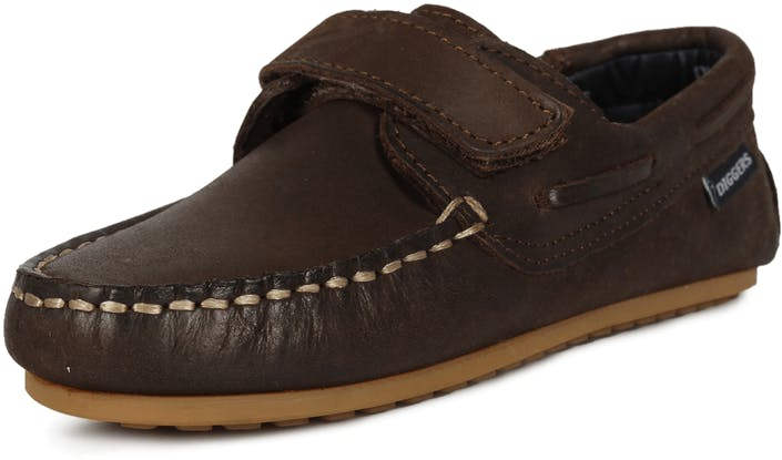 Moccasin Velcro