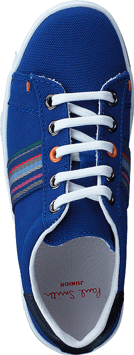 Paul Smith - Rabbit Canvas Shoes