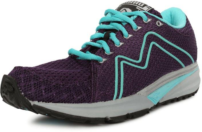 7e2e7b73298 Buy Karhu Wom s Fast 3 Fulcrum grey Shoes Online