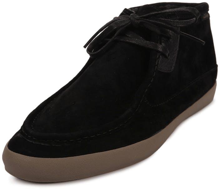 6697808d64 Buy Vans M RATA MID black Shoes Online