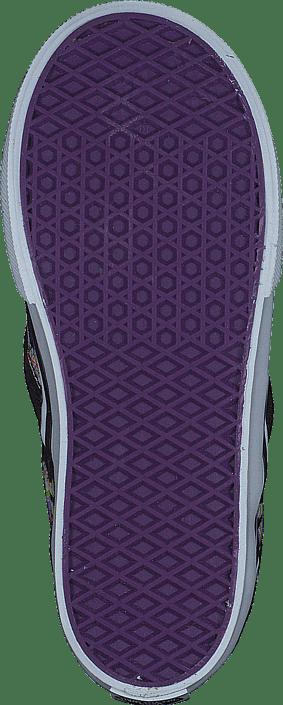 Vans - Classic Slip-On Buzz Lightyear/true white