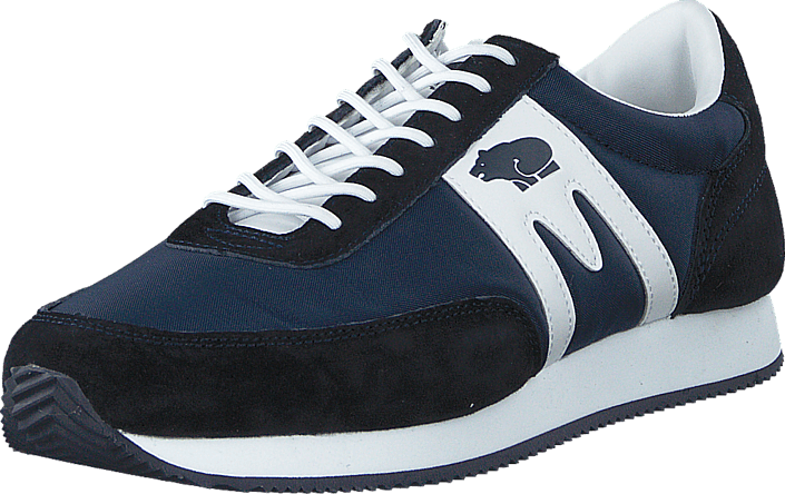 Albatross Navy/White