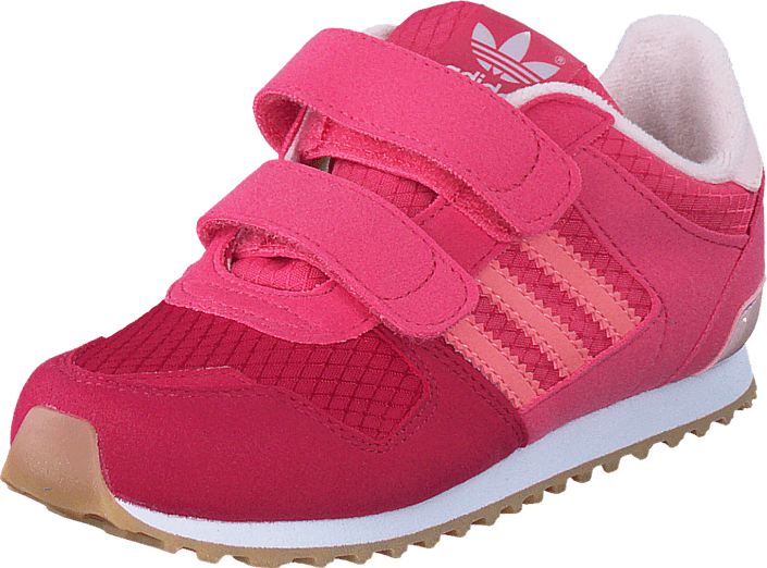 new concept 4c309 0e172 adidas Originals - Zx 700 Cf I Craft Pink Ray Pink White