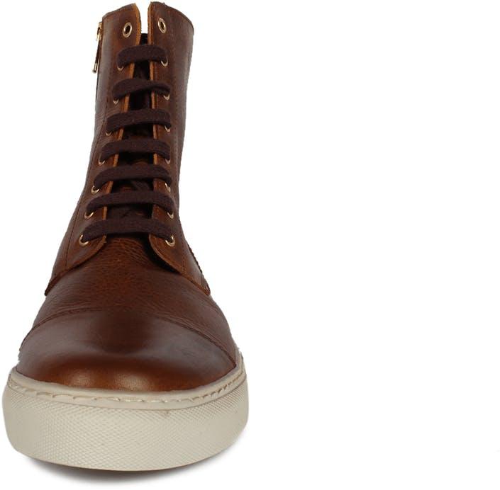 Spartacus zip boot