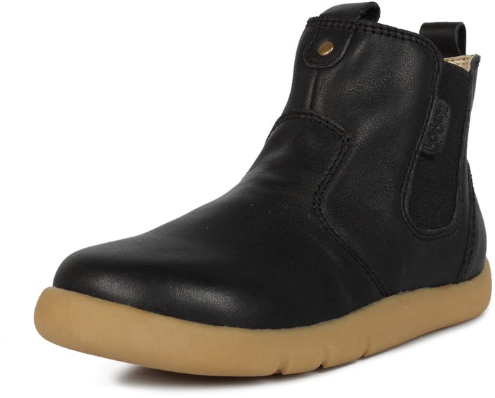 Buy Bobux I-Walk Outback black Shoes Online  226657123