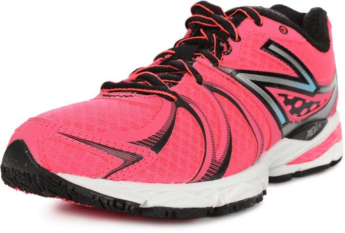 New Chaussures Acheter Balance Online W870 Rose WbHe9EDY2I