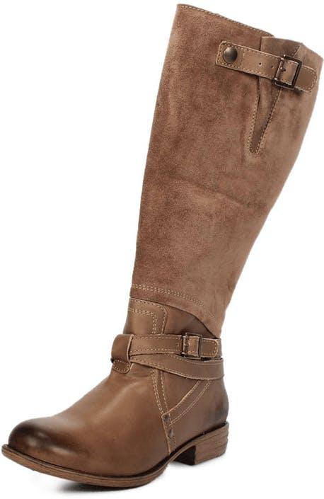 Osta JJ Footwear Scoob 2XW-3XW Ruskeat Kengät Online  b670070509