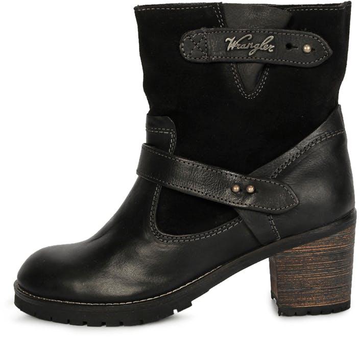 Wrangler - Rusty Boot