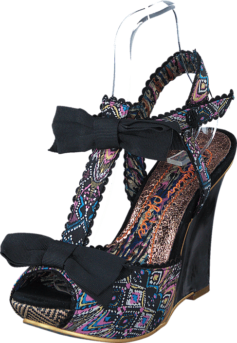 Irregular Choice - Loves It