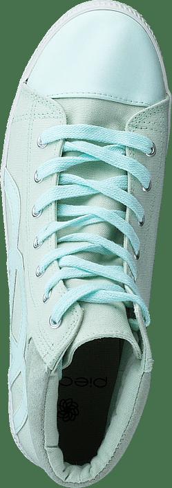 Pieces - Denise edt canvas sneaker
