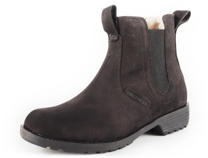 Shepherd SANNA OUTDOOR Damen Chelsea Boots on line