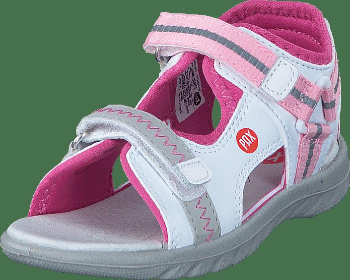 Pax - Surfa White/Pink 10