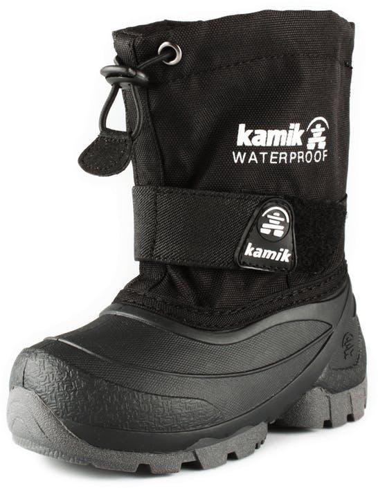Osta Kamik Husky harmaat Kengät Online  f19130ccff