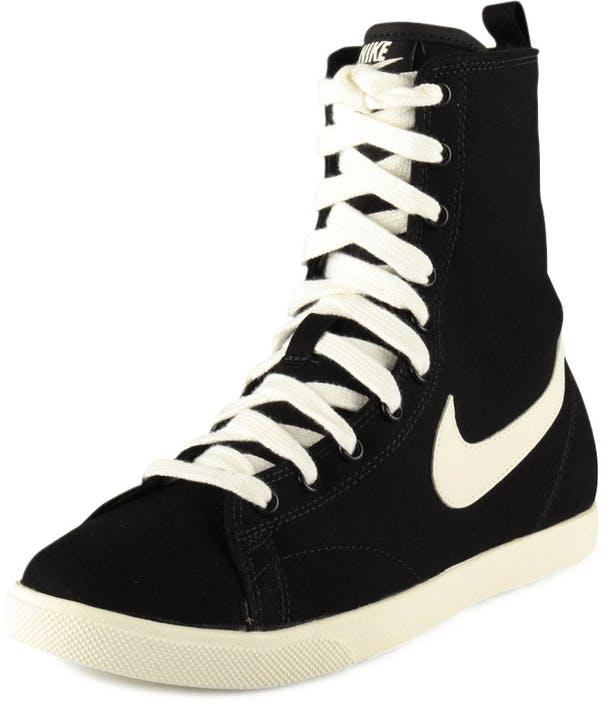 cheap for discount 72d3e 92a8c Köp Svart Nike se Skor Racquette Mid Online FOOTWAY rqrWwvPT8