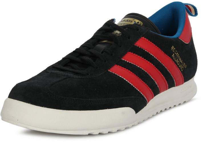 Köp adidas Originals Beckenbauer svarta Skor Online  56de2241da527