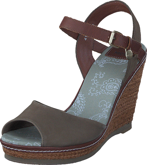 Mexx Key West 4 bruna Skor Online