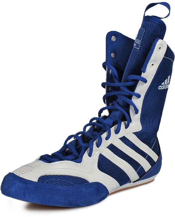 Buy adidas Sport Performance Tygun II blue Shoes Online  a6290ce75