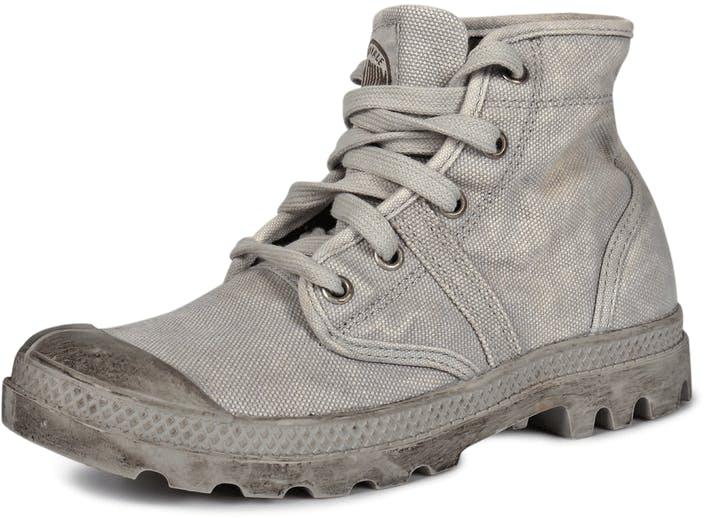 1a8ecb55f5d Buy Palladium PLBR Hi Enzyme Wash grey Shoes Online | FOOTWAY.co.uk