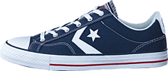 Star Player Ox Navy/ White