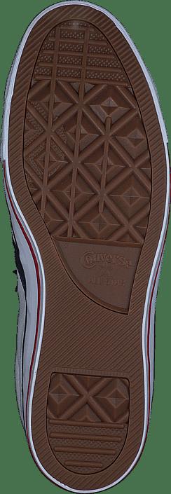Online Star Sko Sneakers Hvide Converse Player Og 18339 Sportsko White Køb 04 White Ox Z5q8x5UwR