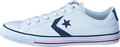 Star Player Ox White/ White