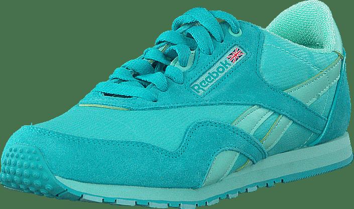 Reebok Classics Damer Royal Ultra SL Sneakers Sort