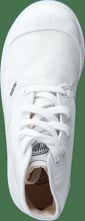 Palladium - Blanc Hi