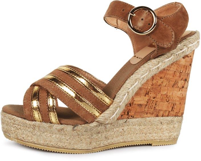 Kjøp Kanna Bona Voley Amarillo sko Online   FOOTWAY.no