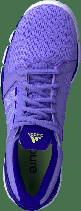 Adipure Tr 360 W PurplePearl MetBlast Purple