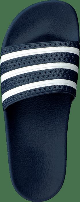 Kjøp Adidas Originals Adilette Adiblue/white/adiblue Sko Online