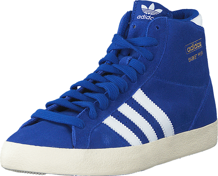 284f9e26138 Buy adidas Originals Basket Profi blue Shoes Online | FOOTWAY.co.uk