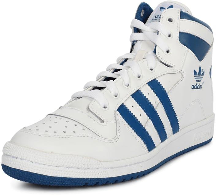 67c6b73d20e Koop adidas Originals Decade og Mid blauwe Schoenen Online | FOOTWAY.nl