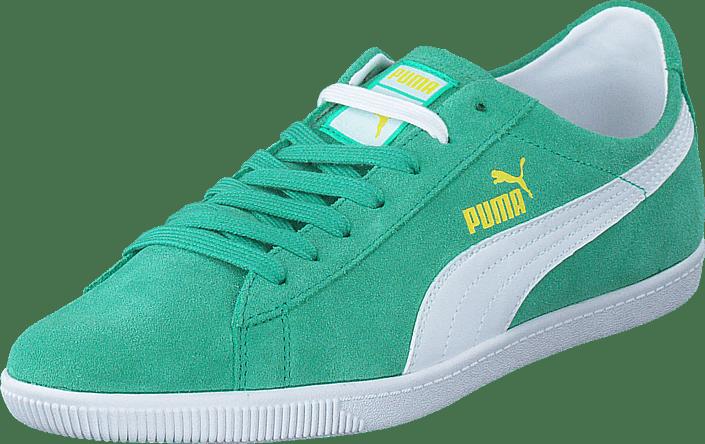 Blå Puma Glyde Lo Wns Og Online Sneakers Sko Kjøp Sportsko nRaZFqF