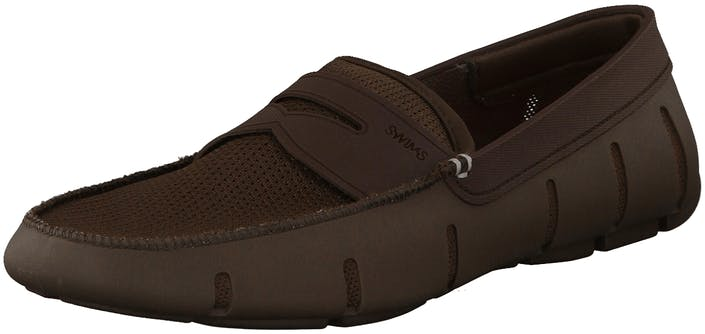 e0f3bb6f6cafd6 Kup Swims Penny Loafer brązowe Buty Online   FOOTWAY.pl
