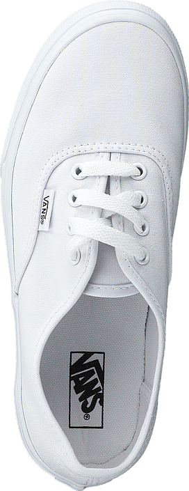 Vans - Authentic True Wht