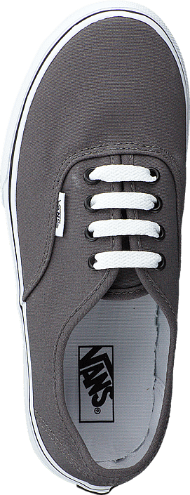 Vans - Authentic Pewter/Blk