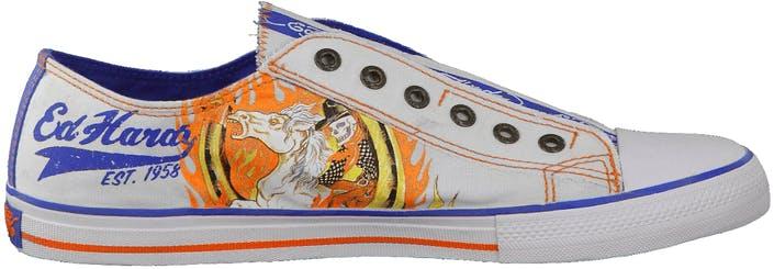 Kjøp Ed Hardy LR 500 sko Online | FOOTWAY.no