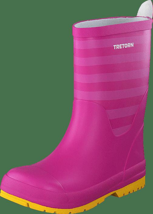 Gränna Fuchsia/Pink